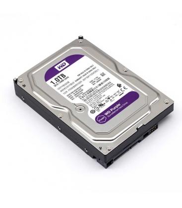 HDD 1t wd purple